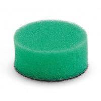 Polersvamp Ø 040 Grønn hard