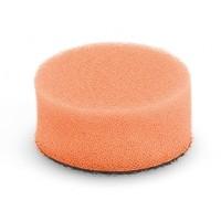 Polersvamp Ø 040 Orange medium