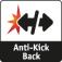 Anti-Kick-Back